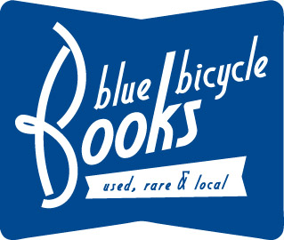 Blue Bicycle Books, Charleston, SC